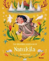 Nanukita
