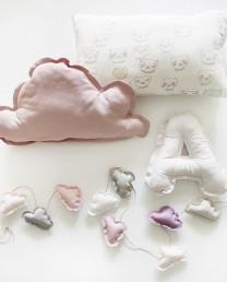 Caja Regalo Baby Nubes