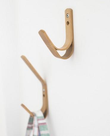percheros de madera - Percheros De Madera