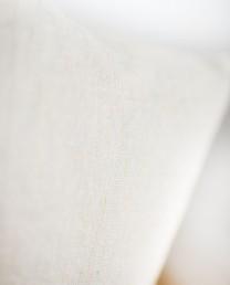 Cojín lino shine 40x60