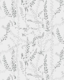 Papel Pintado Flor escandinavia 1