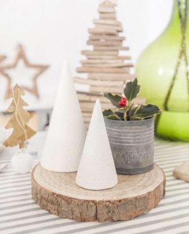 Árboles cerámica - Set 2