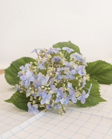 Hortensia lavanda mix Artificial
