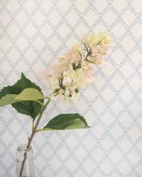 Hortensia alargada Artificial