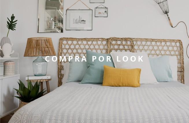 COMPRA POR LOOK