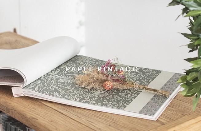 Papel pintado deco living for Imagenes papel pintado