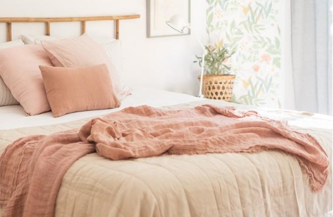 Dormitorio nude