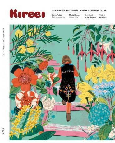 Revista Kireei N9