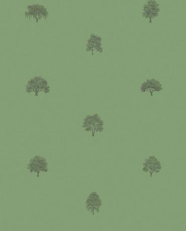 Papel pintado Arboretet 3