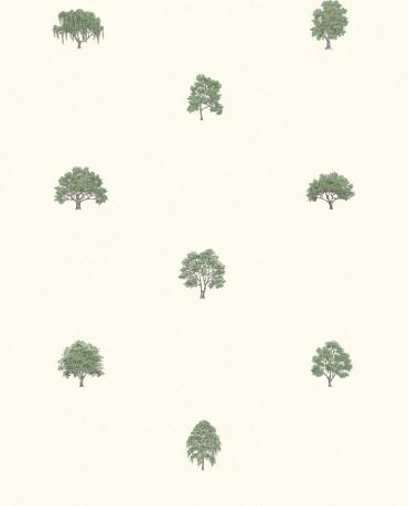 Papel pintado Arboretet 2
