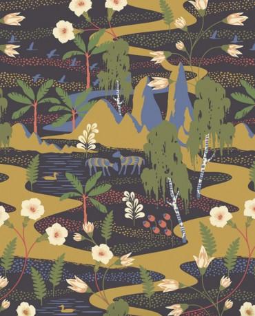 Mural Flyttfrö