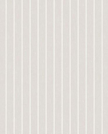 Papel pintado Shirt Stripe Beige