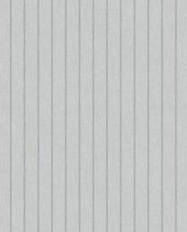 Papel pintado Harvest Stripe Lino Verde