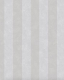 Papel pintado Chalk Stripe Gris Intenso