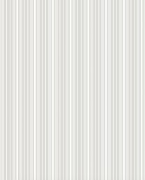 Papel pintado Noble Stripe Gris