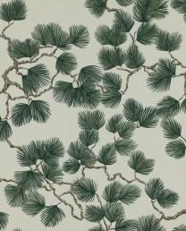 Papel pintado Pine Green
