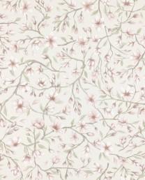Papel pintado Sakura Rosa