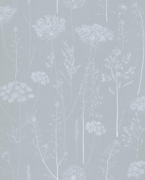 Papel pintado Carex Down Gris