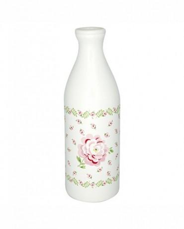 Botella de Porcelana