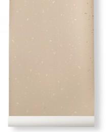 Papel Pintado Confeti Rosa