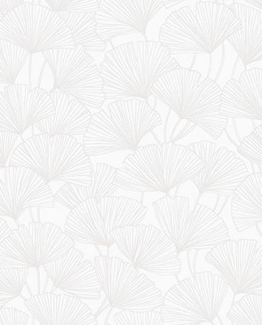 Papel Pintado Nogal Japo 1