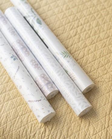 Muestras papel pintado