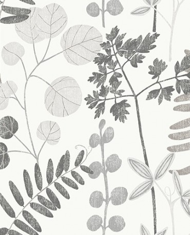 Papel Pintado Botany 3