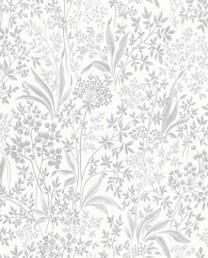 Papel Pintado Flores Silvestres 4