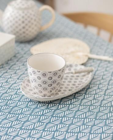 Vaso cerámica - Binibeca