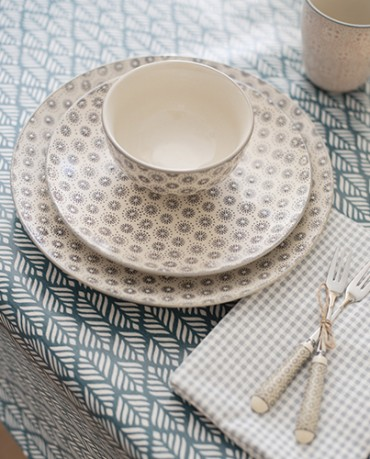 Cuenco cerámica - Binibeca