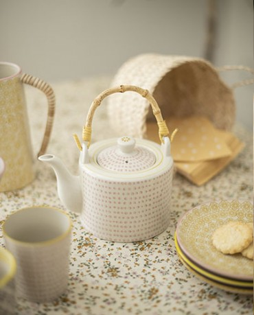 Tetera cerámica - Tarida