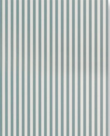 Papel Pintado Rayas azul
