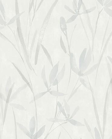 Papel en stock hojas acuarela gris