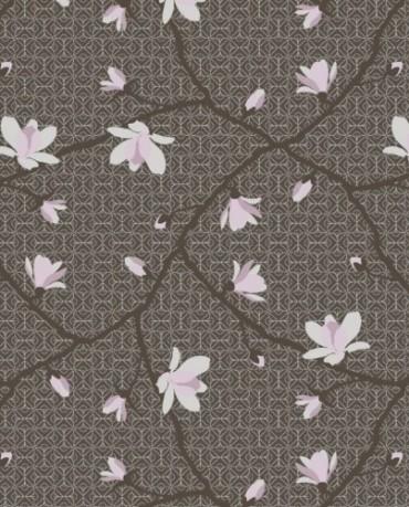 Papel Pintado Magnolia 2