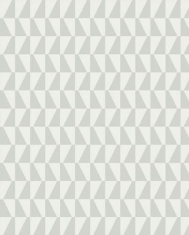 Papel Pintado Triángulos 2
