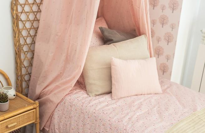 Dormitorio nude beige